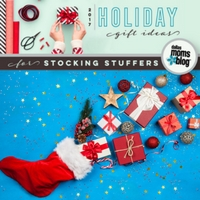 Gift Ideas Stocking Stuffers - Square