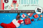 Gift Ideas Stocking Stuffers - featured image