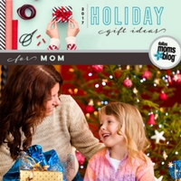Gift Ideas for Mom - Square