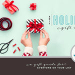 DMB's Holiday Gift Ideas 2017 :: A Gift Guide for Everyone On Your List