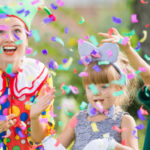 5 Steps to Creating a {Stress-Free} Party with Kazzam by Party City