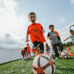 Soccer Shots -1