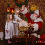 Santa…I Know Him! :: An Ivey Photography Storybook Experience