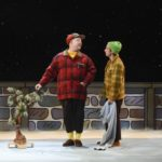 A Charlie Brown Christmas at Dallas Children's Theater