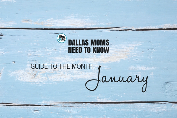 Dallas Moms In the Know_ Jan 18 (Graphic) - Dallas Moms Blog
