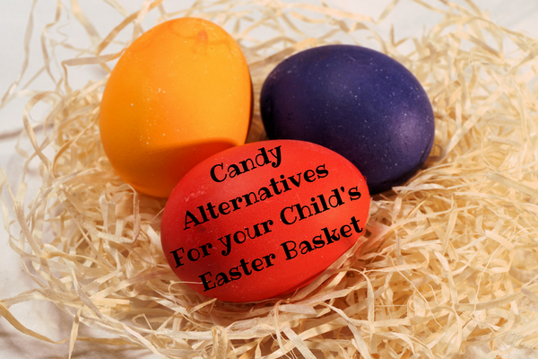 6 candy alternatives for your childs easter basket easter basket althernatives negle Image collections