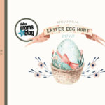 Dallas Moms Blog's 4th Annual Egg Hunt {Tickets ON SALE Tuesday!}