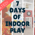 7 Days of Indoor Play in the Dallas Metroplex