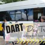 DARTable Day Trips: Do Something Different This Spring Break