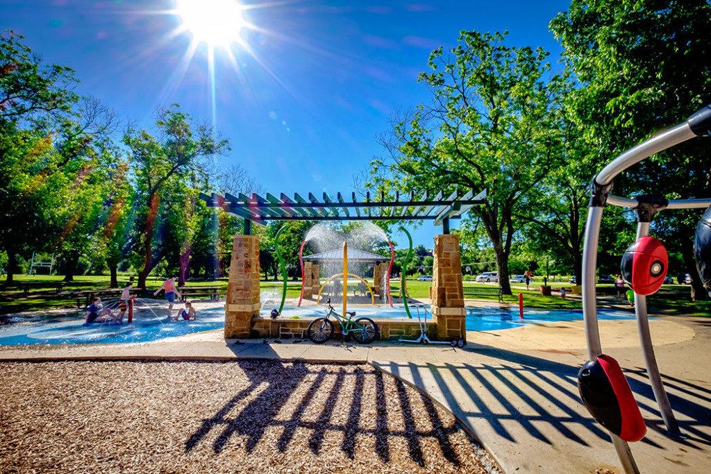 Grapevine Parks