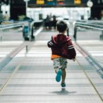 6 {Essential} Tips for Air Travel with Grandparents & Kids