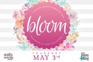 Pregnant Bloom