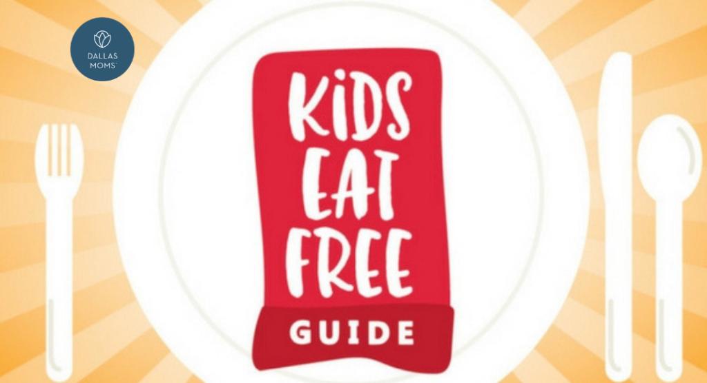 kids eat free dallas
