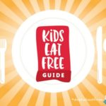 Kids Eat Free in Dallas :: An Updated Guide