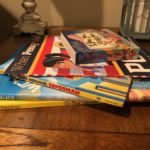 My Top 5 Books for Pre-schoolers