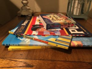 books for preschoolers