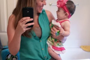 dallas moms blog tips for hiding tummy