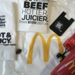 Going Into the Kitchen at McDonald's with Dallas Moms Blog