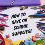 All Your School Supply Sales in One Sweet Spot