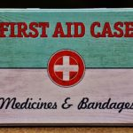 Travel Packing List :: Medication Must-Haves