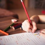 Your Guide to At-Home Preschool
