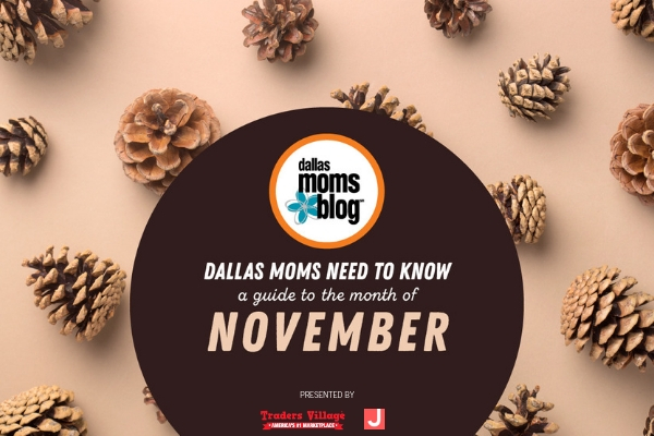 November Dallas Events