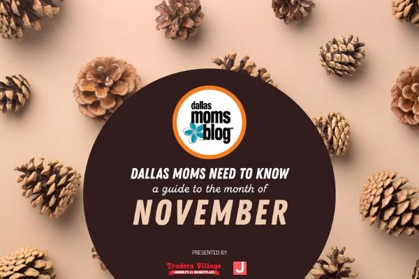 November Dallas Events