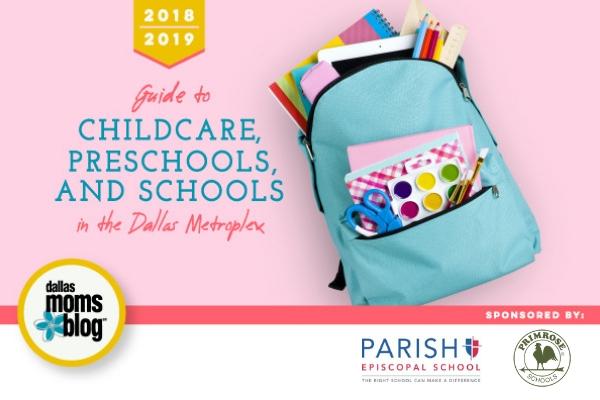 A Dallas Guide To Private Schools Preschools Childcare