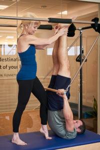 Cooper fitness pilates