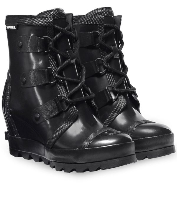 4ddb24a8e05 Beyond the Rubber Rain Boot    Fashionable