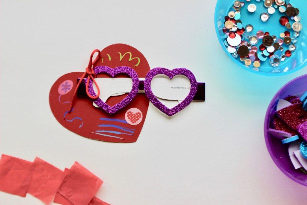 Budget Friendly DIY Valentines