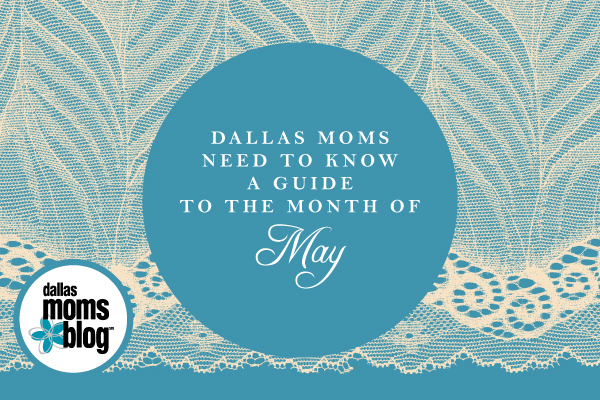 Dallas activities events May 2019