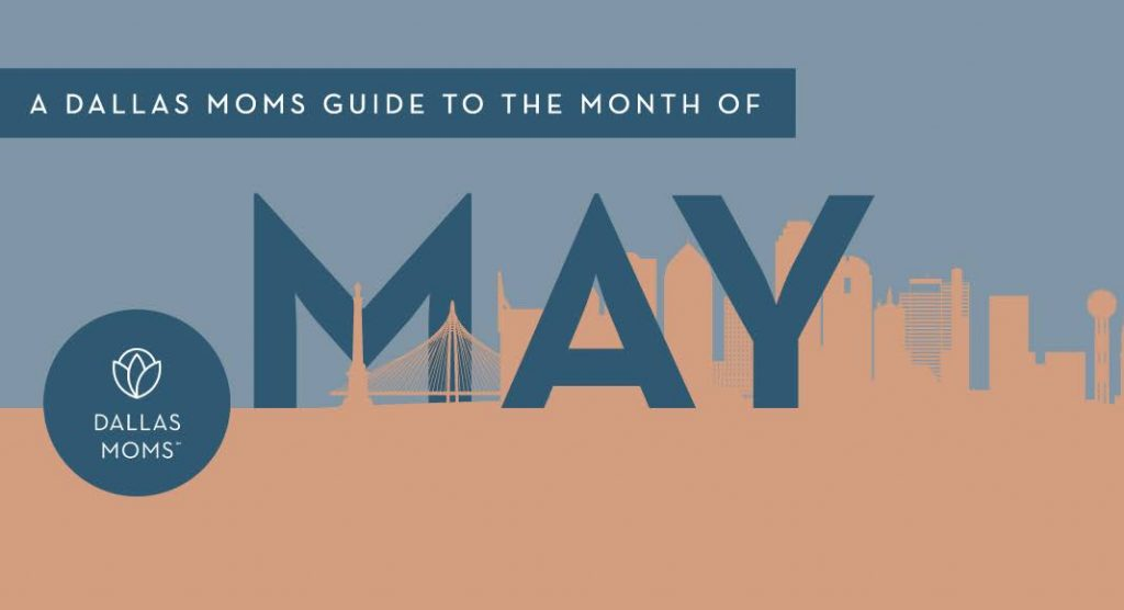 dallas events in may