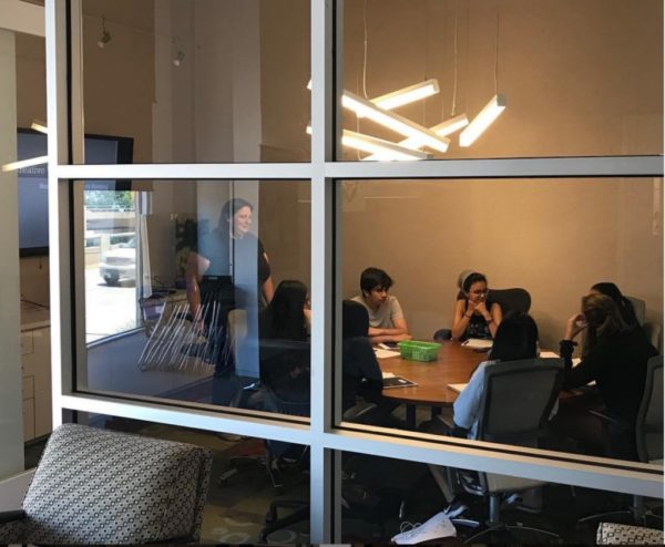 Writing Workshops Dallas