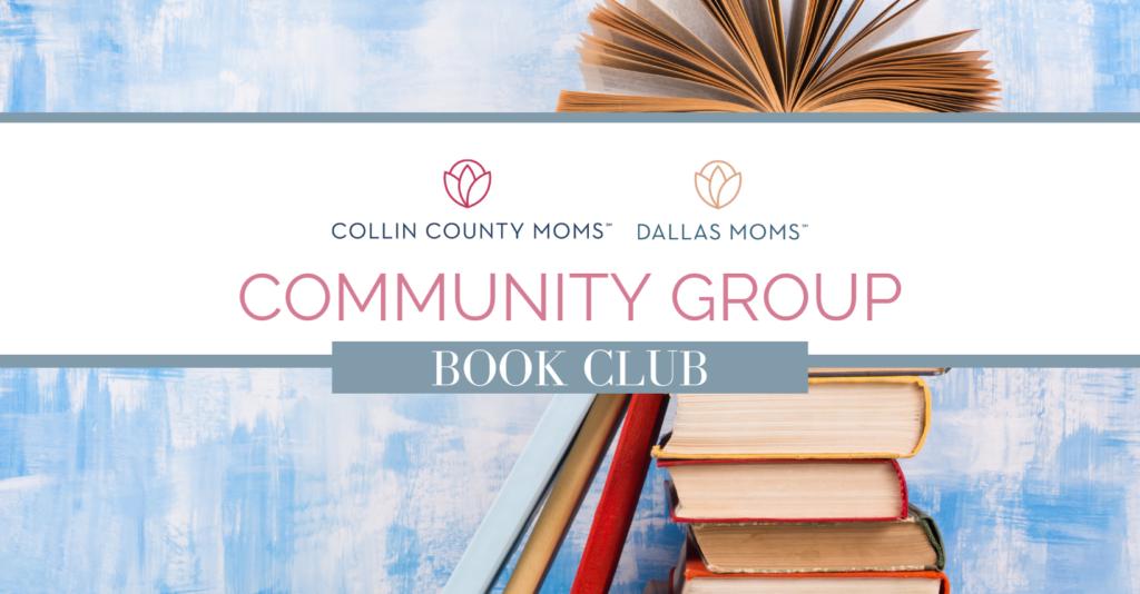 dallas moms book club