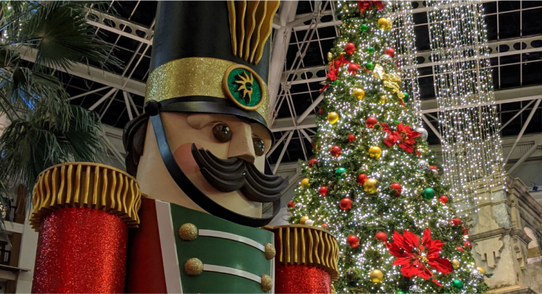 ICE! at The Gaylord Texan :: Reader Discount and Tips