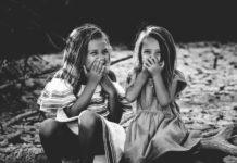 sibling bonding