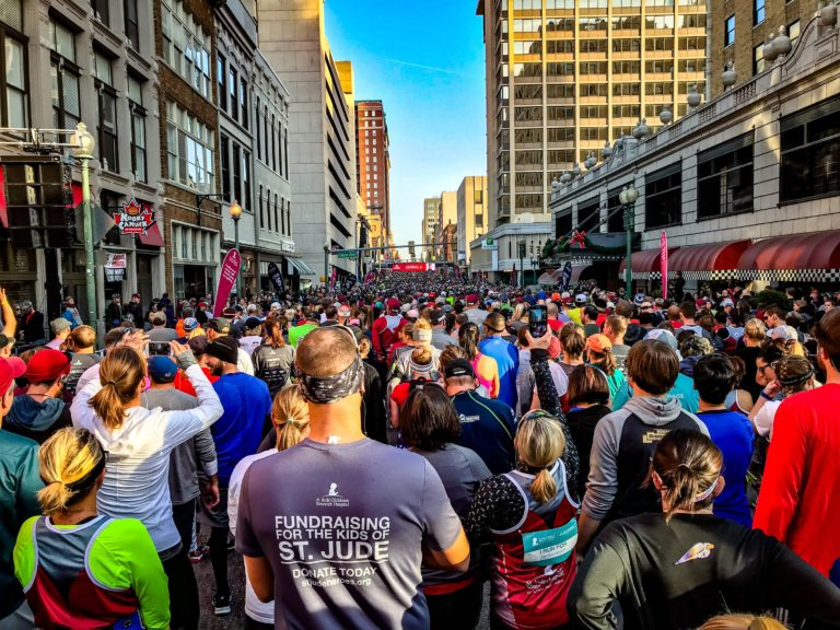 Run Now Gobble Later :: Preparing for a Turkey Trot