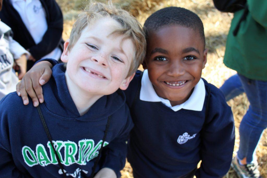 The Oakridge School Arlington Dallas private schools