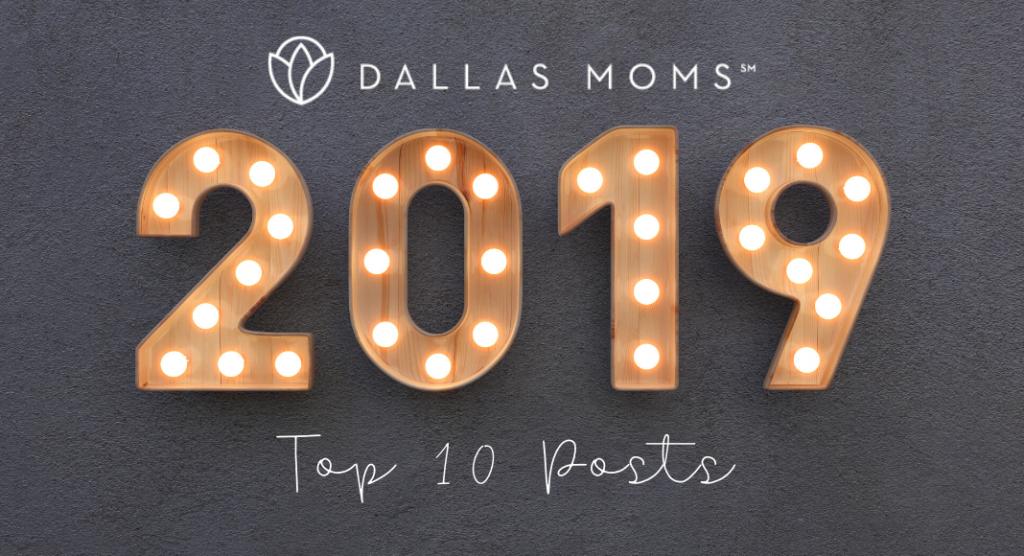 dallas moms top 10