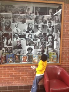 black history month dallas