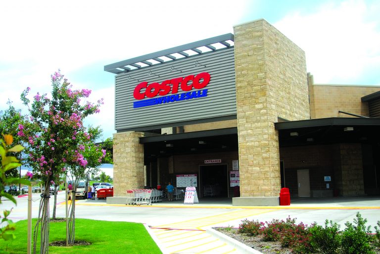 Why You Should Have a Costco Membership NOW!