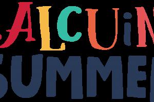 Alcuin-Summer-Logo