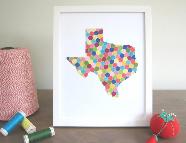 7 North Texas Shops to Support from the Comfort of Home