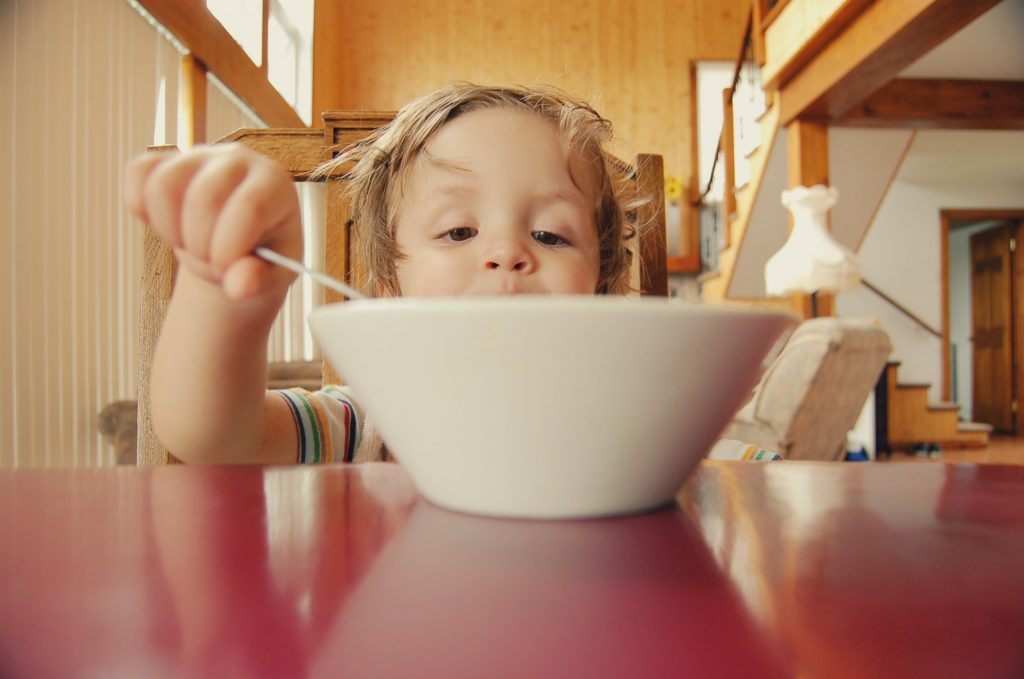 kid-friendly meals
