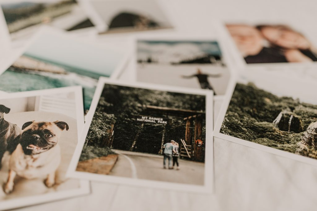 4 Steps for Easy Photo Organization and Management