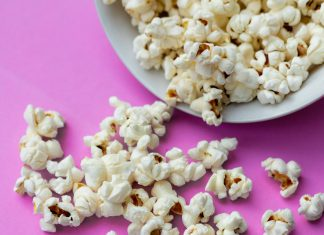 national popcorn lovers day