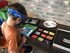 techie factory Dallas summer camps