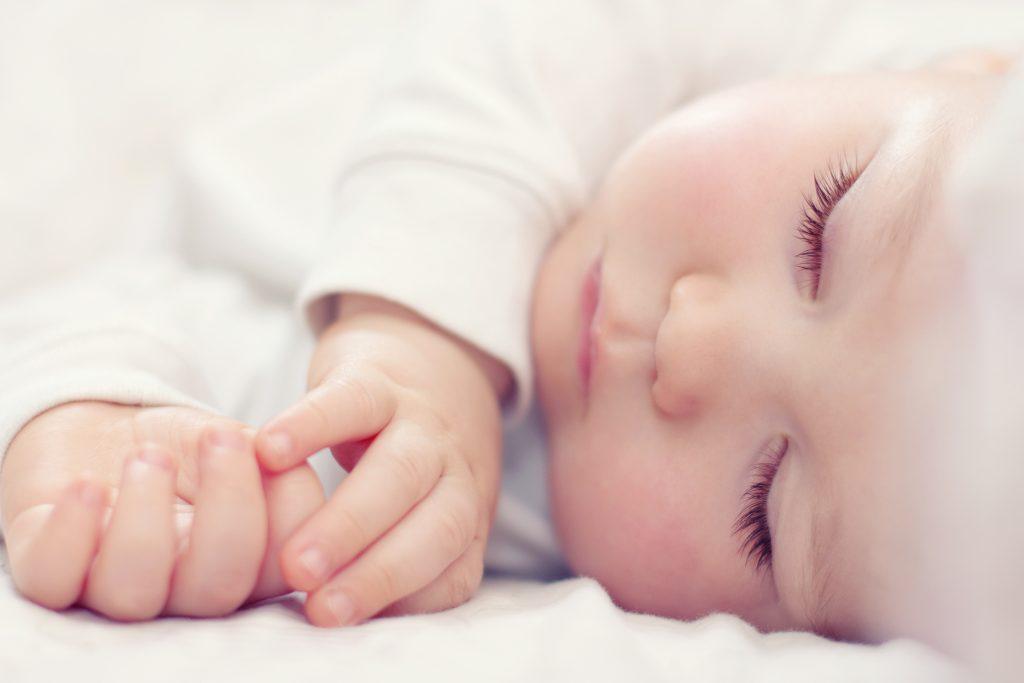 sleep dreams little one