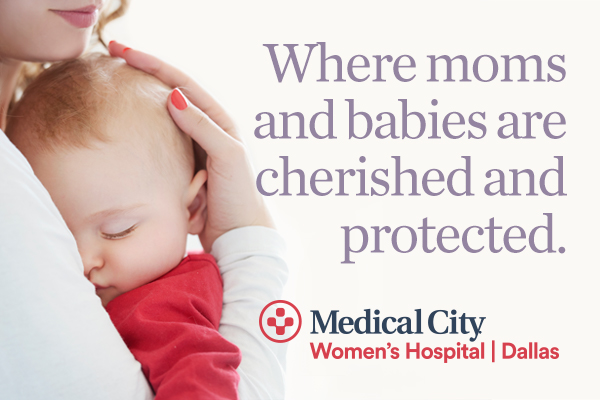 Medical City Women's Hospital